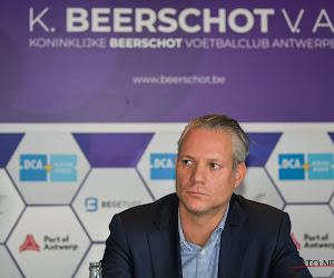 """Beerschot over klacht: """"Het is alsof Club en Antwerp bij de rust plots nog een aantal transfers mogen doen"""""""