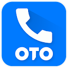 OTO Free International Call icon