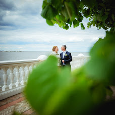Wedding photographer Aleksey Vertoletov (avert). Photo of 03.10.2018
