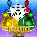 Ludo Point icon