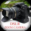 DSLR HD Camera 2018 - 4k Ultra HD Camera APK