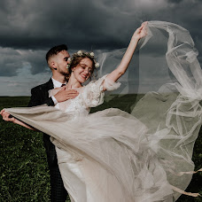 Wedding photographer Aleksandr Sychev (alexandersychev). Photo of 16.08.2018