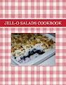 JELL-O  SALADS  COOKBOOK