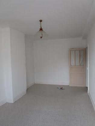 Vente maison 3 pièces 70,89 m2