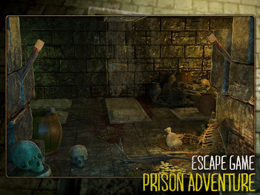 Escape game:prison adventure 11 screenshots 10