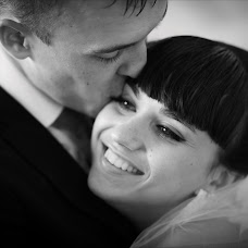 Wedding photographer Anna Katasonova (annalimon). Photo of 12.09.2013