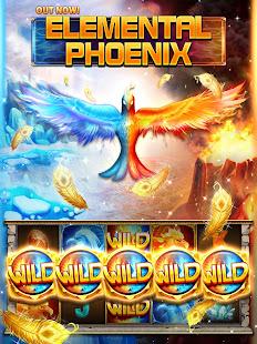Game Full House Casino - Free Vegas Slots Casino Games APK for Windows Phone