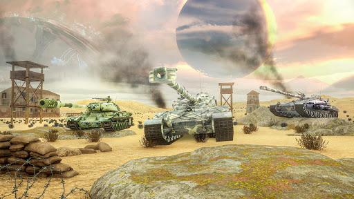 Battle Tank games 2020: Offline War Machines Games 1.6.1 screenshots 20