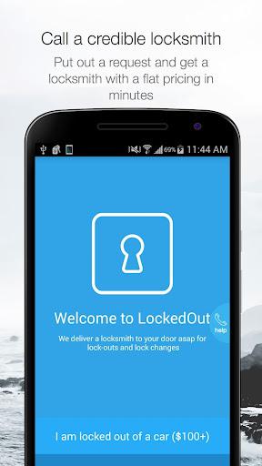 LockedOut