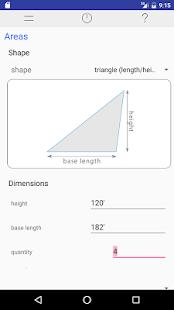 Block Calculator - náhled