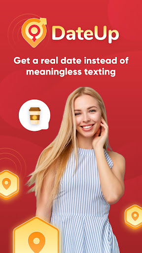 Date Up - Meet, Chat & Flirt Online 0.1.17 screenshots 1