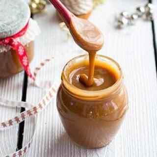 Cajeta (Mexican Caramel Sauce)