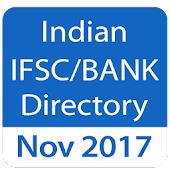 IFSC Code All Bank