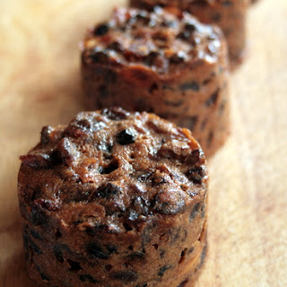 Sultanas Fruit Cake Recipes