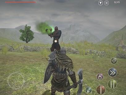 Download Animus Harbinger APK MOD Dark Souls Full Version Unlocked 9