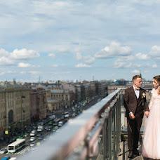 Wedding photographer Aleksandr Zavarzin (Zavarzin1987). Photo of 10.10.2018