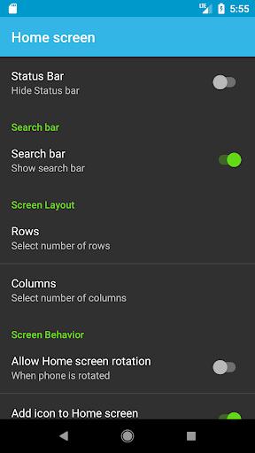 Turbo Launcheru00ae 2018ud83dude80  screenshots 4