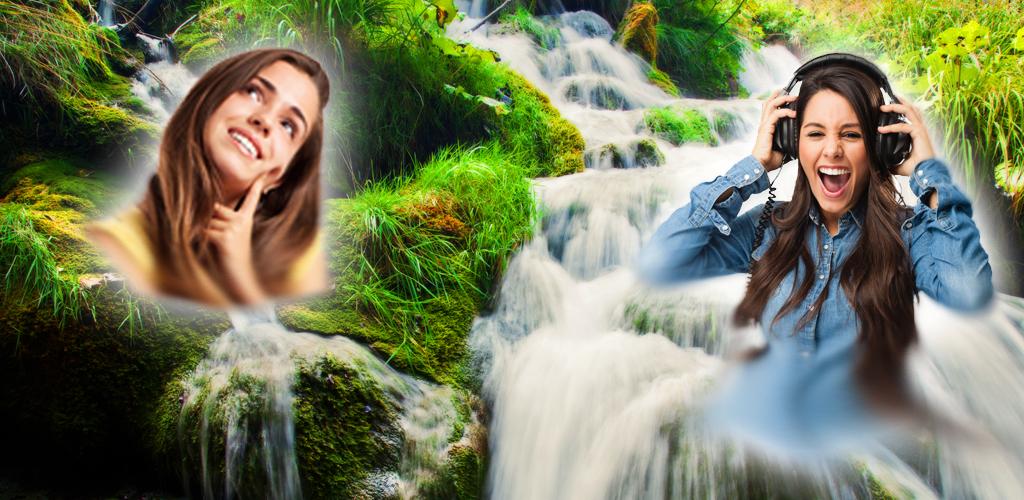Descargar Editor de fotos Collage de cascadas 1.0 Apk - in ...