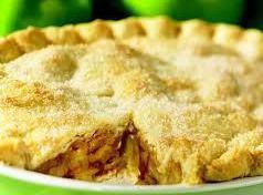 Maudie Mae's Famous Apple Pie Recipe