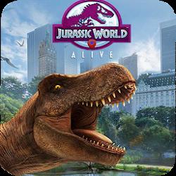 Jurassic World Alive Game Guide