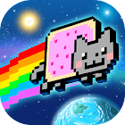 Nyan Cat: Lost In Space icon