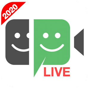 Pally Live Video Chat Talk to Strangers for Free 2.0.12 by Pally Random Video Chat with Strangers logo