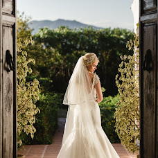 Wedding photographer Radka Horvath (radkahorvath). Photo of 08.07.2018