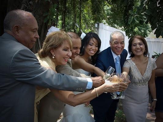 Fotógrafo de bodas Francisco Morillo (morillo). Foto del 12.06.2015