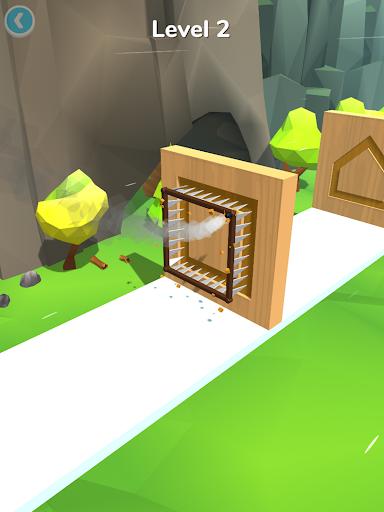 Wood Cutter - Saw screenshot 5