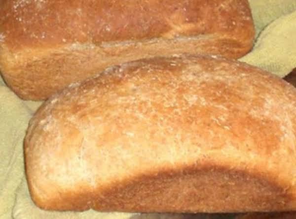 Vermont Oatmeal Maple Honey Bread Recipe
