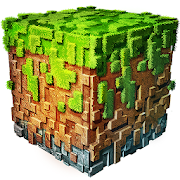 RealmCraft Block Craft Spiele with Minecraft Skins