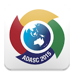 ADASC Conference 2015 Icon
