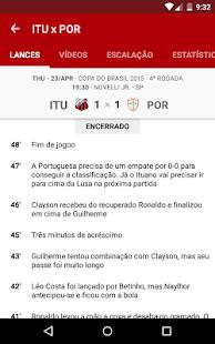 Portuguesa SporTV - náhled