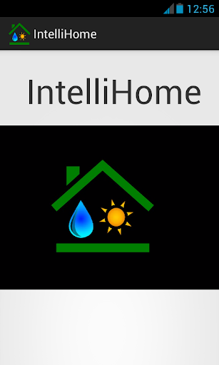 IntelliHome - Domotica Arduino