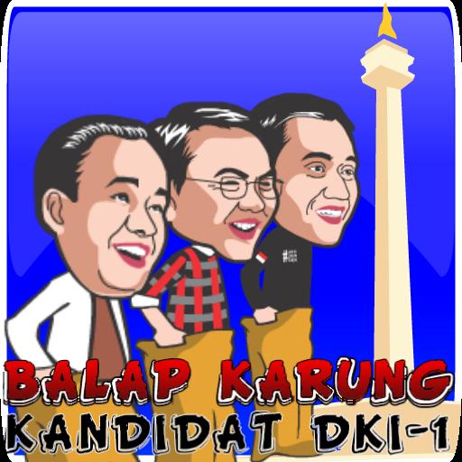 Balap Karung DKI-1 (game)