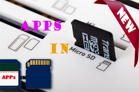 Install Apps On your Sd Card -phone to sd- - náhled