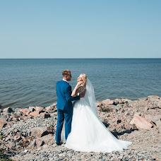Wedding photographer Yana Gaevskaya (ygayevskaya). Photo of 22.12.2017