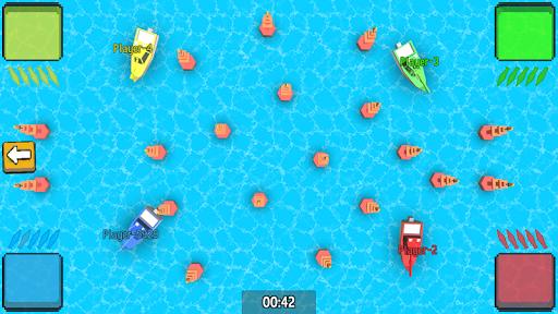 Cubic 2 3 4 Player Games screenshots 4