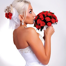 Wedding photographer Sergey Surin (Surin). Photo of 17.10.2013