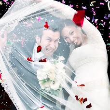 Wedding photographer Pedro Abad (abad). Photo of 09.04.2015