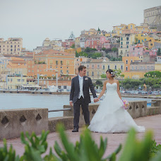 Wedding photographer Francesco Messuri (messuri). Photo of 20.04.2016