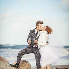 Wedding photographer Ilya Vasilev (FernandoGusto). Photo of 21.10.2014