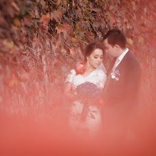 Wedding photographer Igor Garagulya (Garagylya). Photo of 06.11.2017