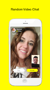 Hippo – Live Random Video Chat 1