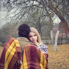 Wedding photographer Sergey Arutyunyan (ssss1979). Photo of 15.05.2013