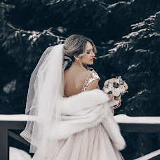Wedding photographer Aleksandr Boyko (Alexsander). Photo of 24.02.2018