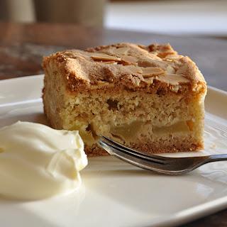 Mary Berry's Devonshire Apple Cake.