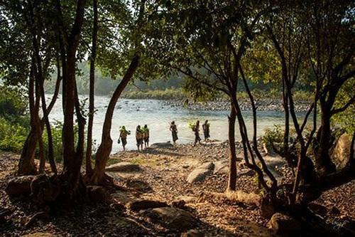 Khu du lịch Madagui, nơi lưu dấu một thời cổ sử