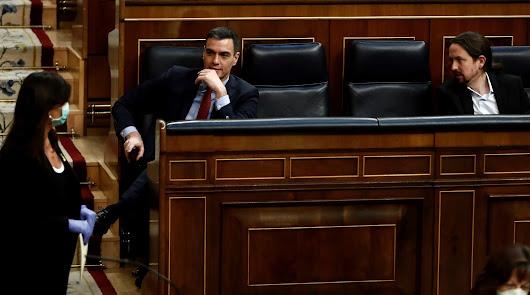 Este Gobierno acierta en lo difícil y falla en lo fácil: artículo de Campo Vidal