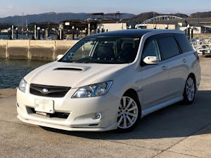 エクシーガ  GTのカスタム事例画像 HO_shin_sanさんの2019年01月02日15:45の投稿